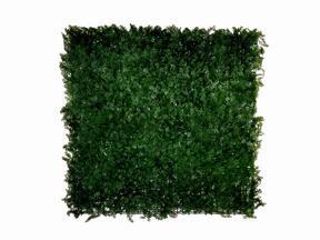 Kunstnaaldpaneel Cypruštek tujovitý - 50x50 cm