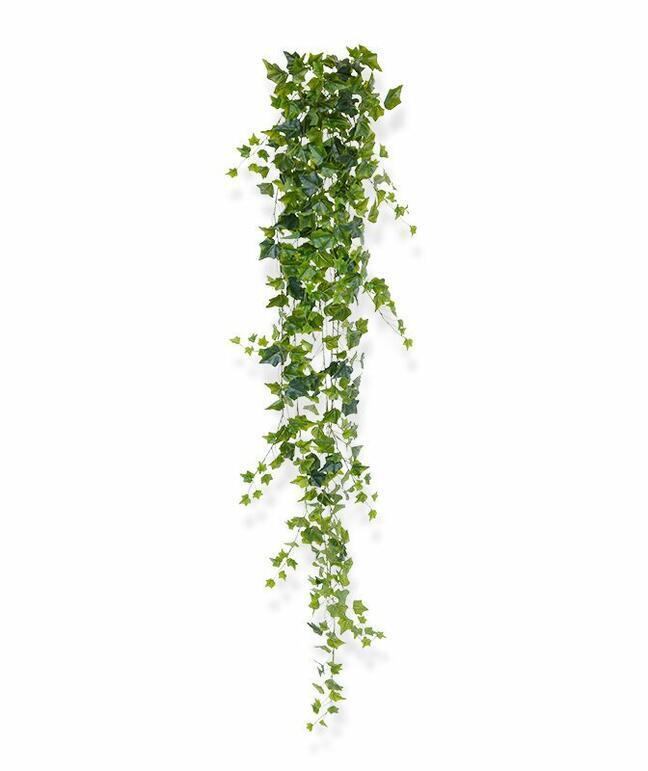 Kunst tentakel Ivy 190 cm