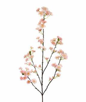 Kunsttak Roze kers 125 cm