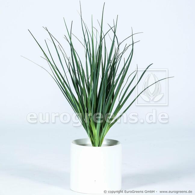 Kunstgrasbundel gras Riet 55 cm