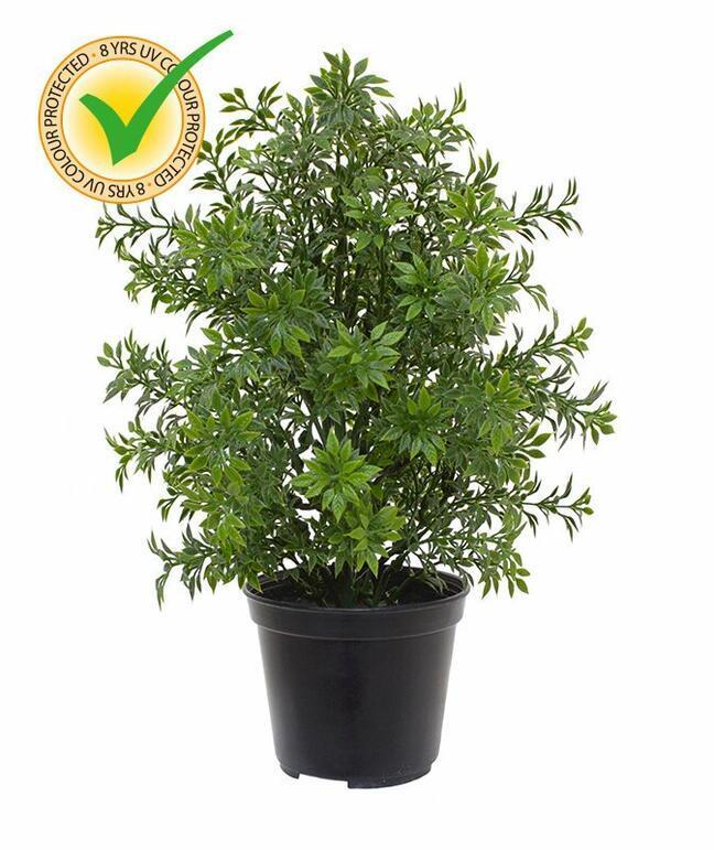Kunstplant Eucalyptus 30 cm