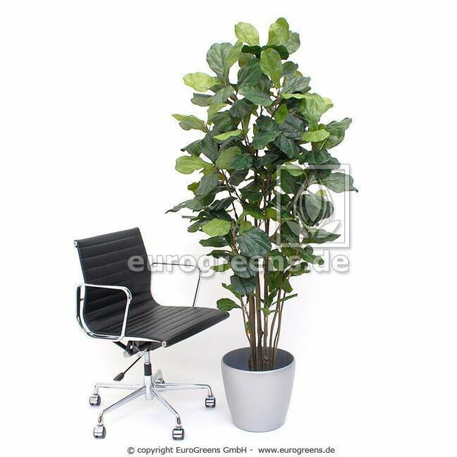 Kunstplant Vijgenboom 180 cm