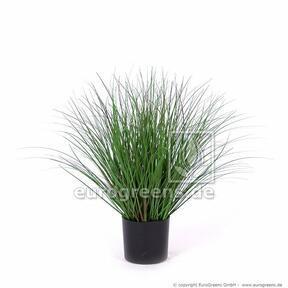 Kunstgras Zandgerst in pot 50 cm